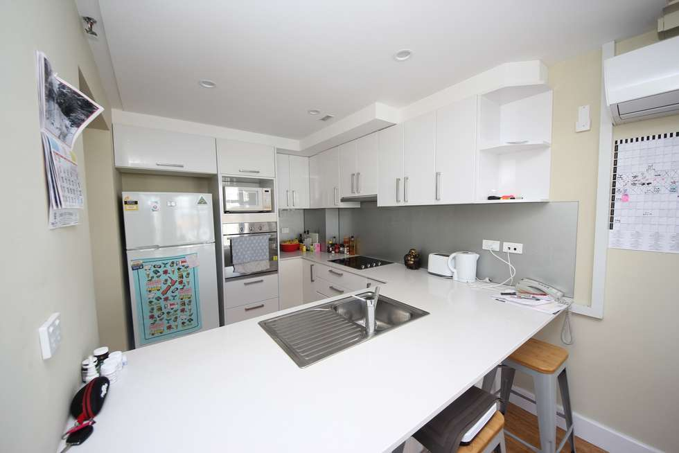Third view of Homely unit listing, 9E/80 The Esplanade, Surfers Paradise QLD 4217
