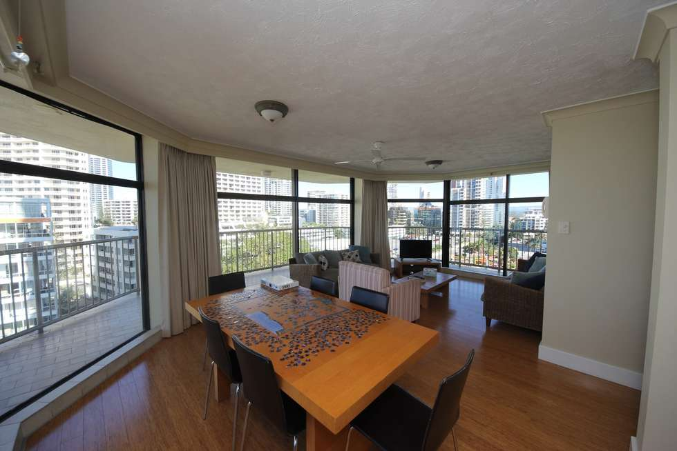 Fourth view of Homely unit listing, 9E/80 The Esplanade, Surfers Paradise QLD 4217