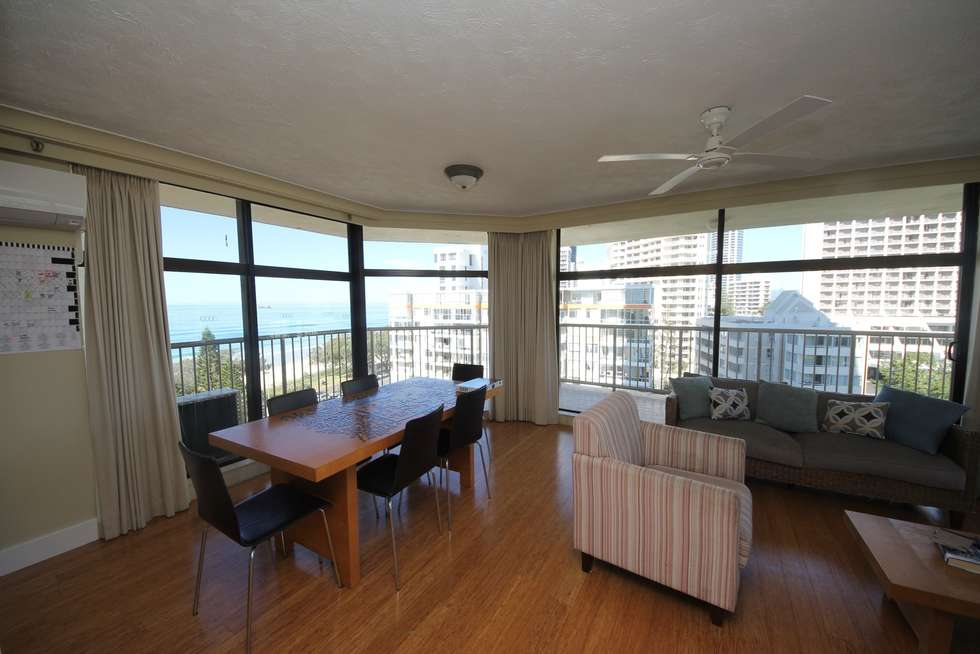 Fifth view of Homely unit listing, 9E/80 The Esplanade, Surfers Paradise QLD 4217