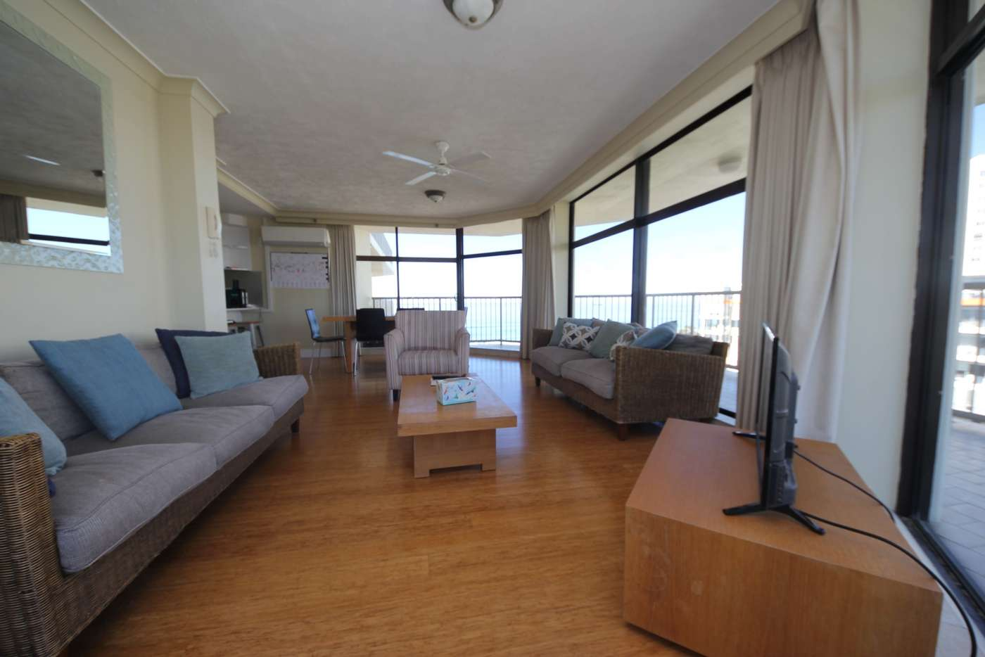 Sixth view of Homely unit listing, 9E/80 The Esplanade, Surfers Paradise QLD 4217