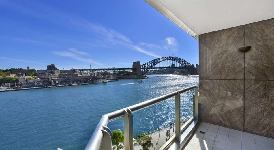 65/1 Macquarie Street, Sydney NSW 2000