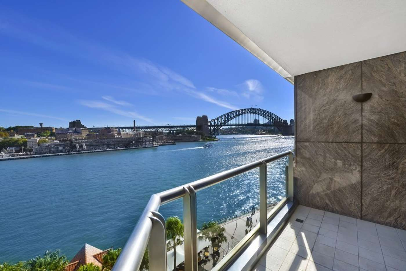 Main view of Homely apartment listing, 65/1 Macquarie Street, Sydney NSW 2000
