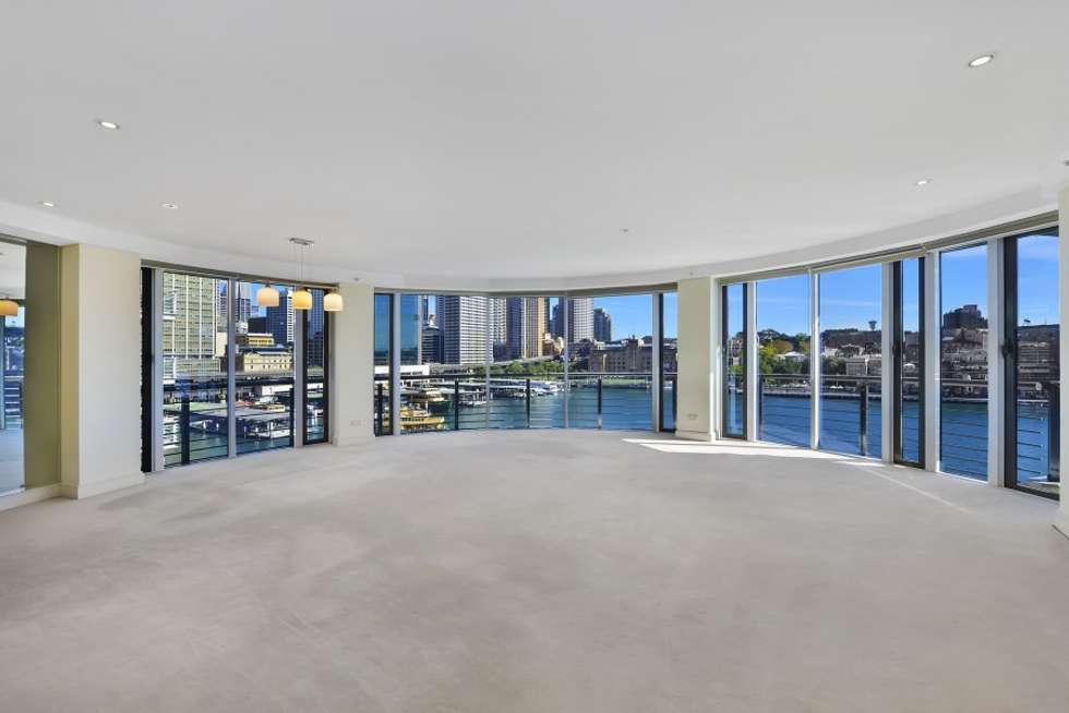 Second view of Homely apartment listing, 65/1 Macquarie Street, Sydney NSW 2000