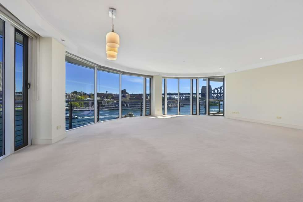 Third view of Homely apartment listing, 65/1 Macquarie Street, Sydney NSW 2000
