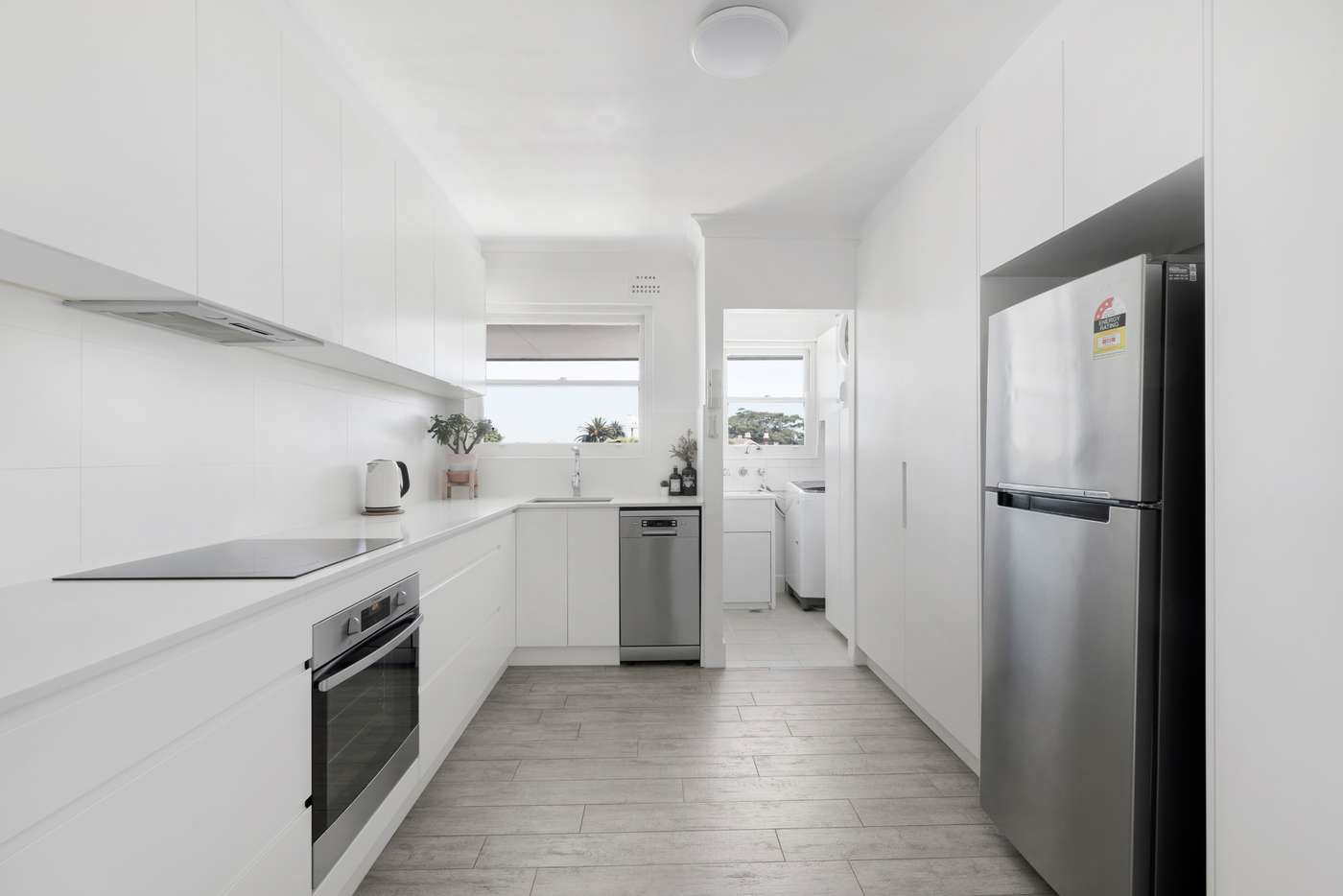 Main view of Homely apartment listing, 10/43 Livingstone Road, Petersham NSW 2049