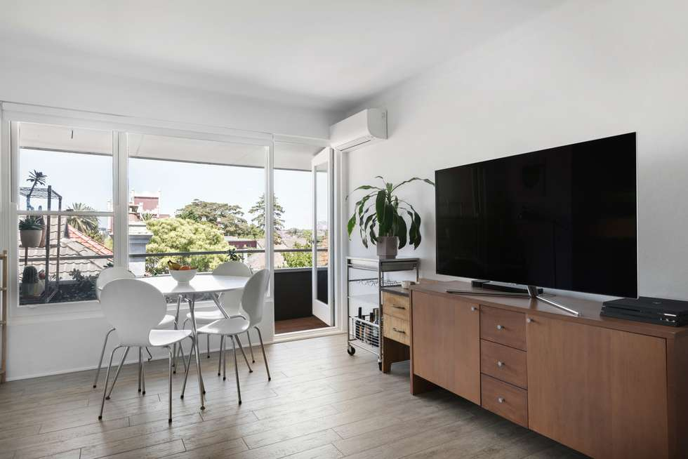 Second view of Homely apartment listing, 10/43 Livingstone Road, Petersham NSW 2049