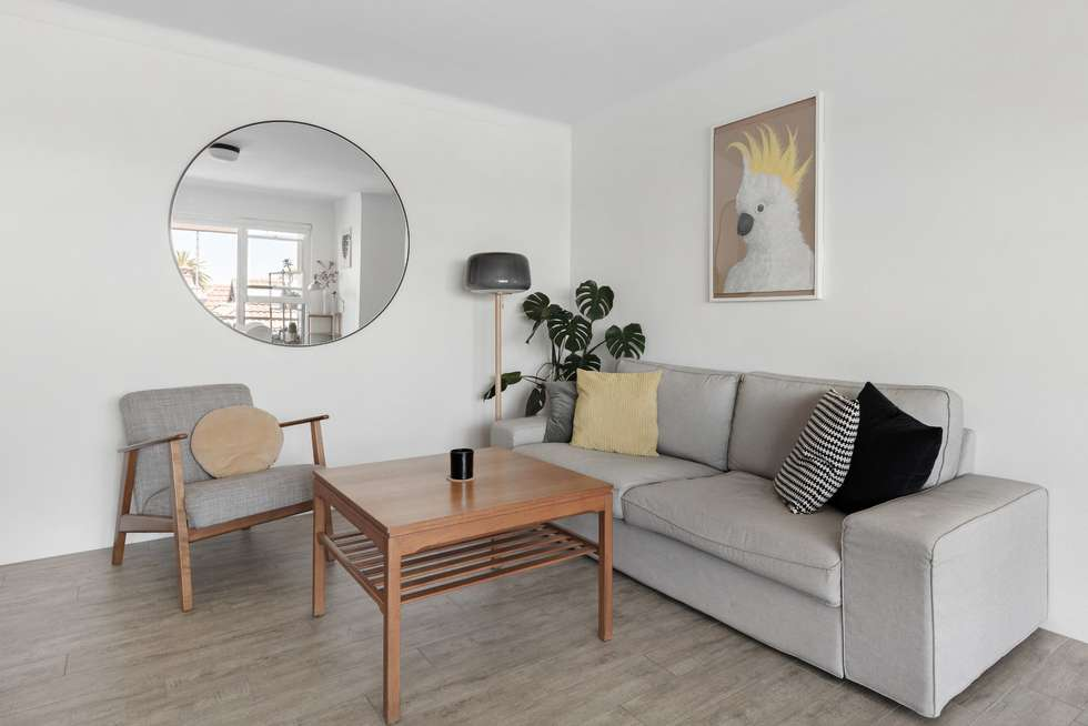 Third view of Homely apartment listing, 10/43 Livingstone Road, Petersham NSW 2049