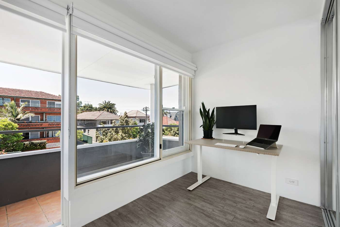 Fifth view of Homely apartment listing, 10/43 Livingstone Road, Petersham NSW 2049