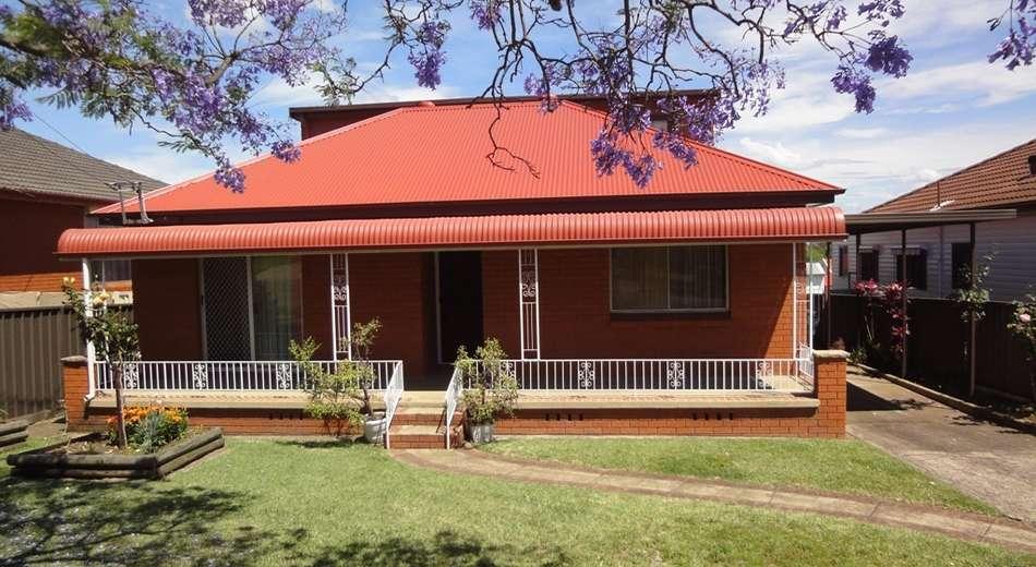 18 Booreea Street, Blacktown NSW 2148