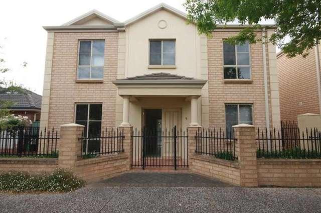 5/6 Cobblers Court, Mawson Lakes SA 5095