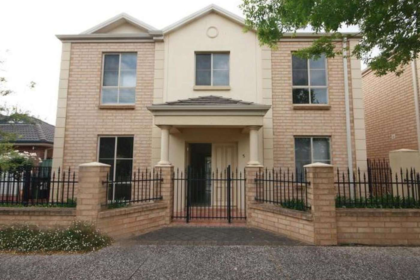 Main view of Homely townhouse listing, 5/6 Cobblers Court, Mawson Lakes SA 5095