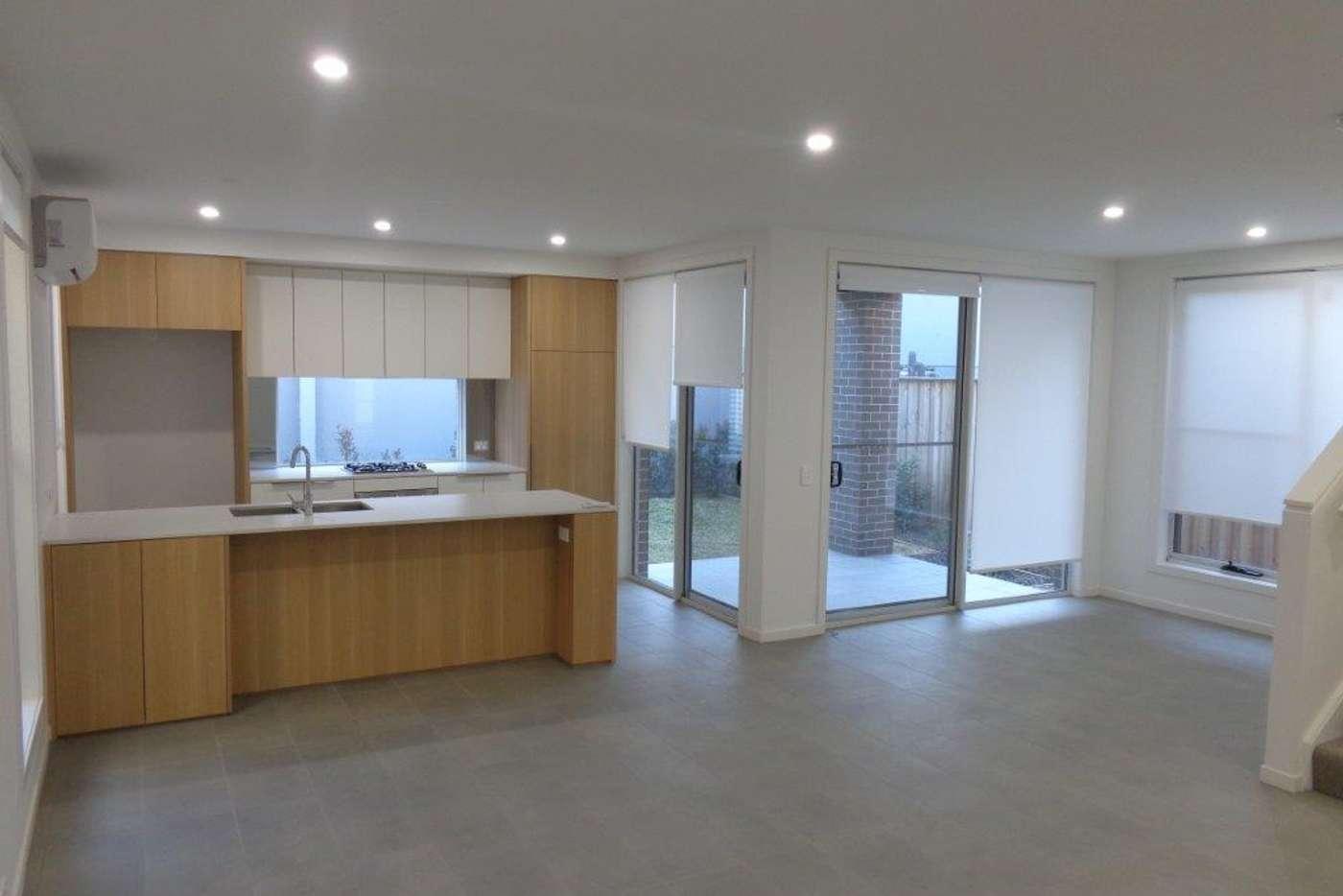 Main view of Homely house listing, 50 Indigo Crescent, Denham Court NSW 2565