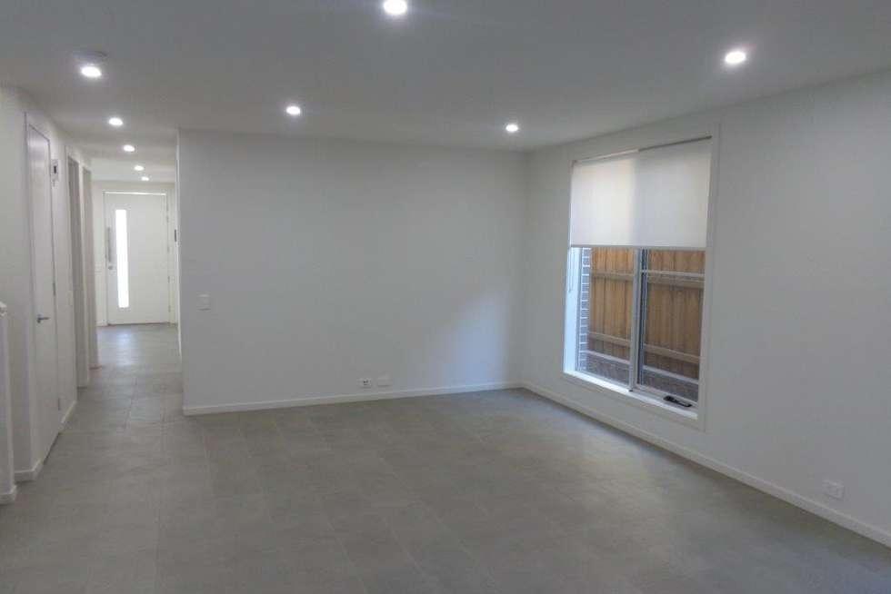 Second view of Homely house listing, 50 Indigo Crescent, Denham Court NSW 2565
