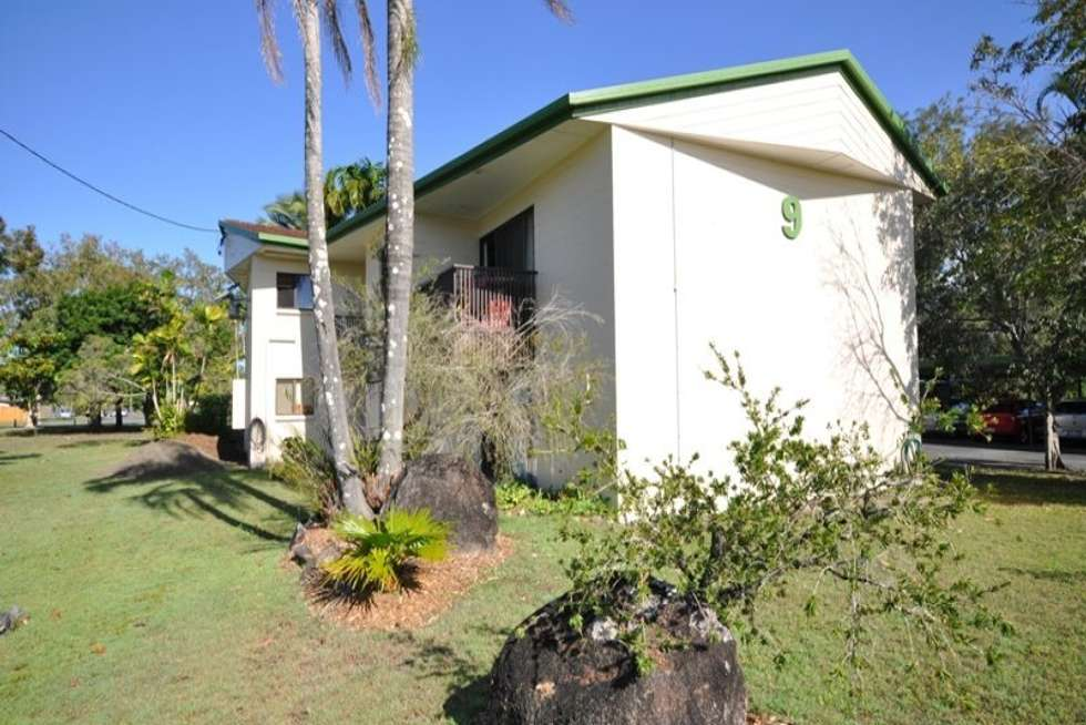 Third view of Homely unit listing, 3/9 Veivers Close, Westcourt QLD 4870