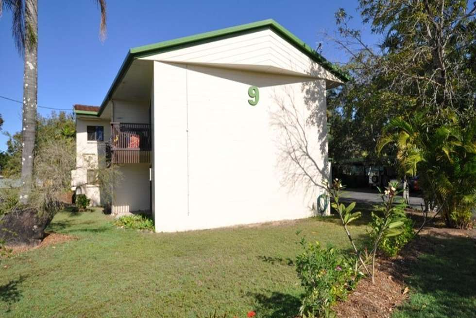 Fourth view of Homely unit listing, 3/9 Veivers Close, Westcourt QLD 4870