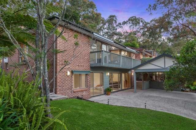 14 Jordan Close, Mount Colah NSW 2079