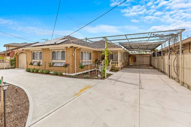16 Lorna Crescent, Sunshine West VIC 3020