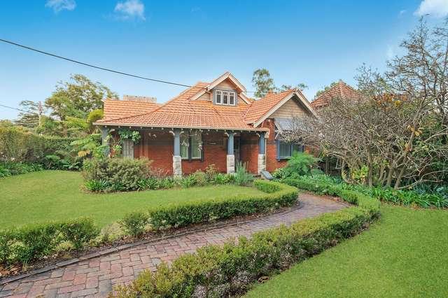 30 Bancroft Avenue, Roseville NSW 2069