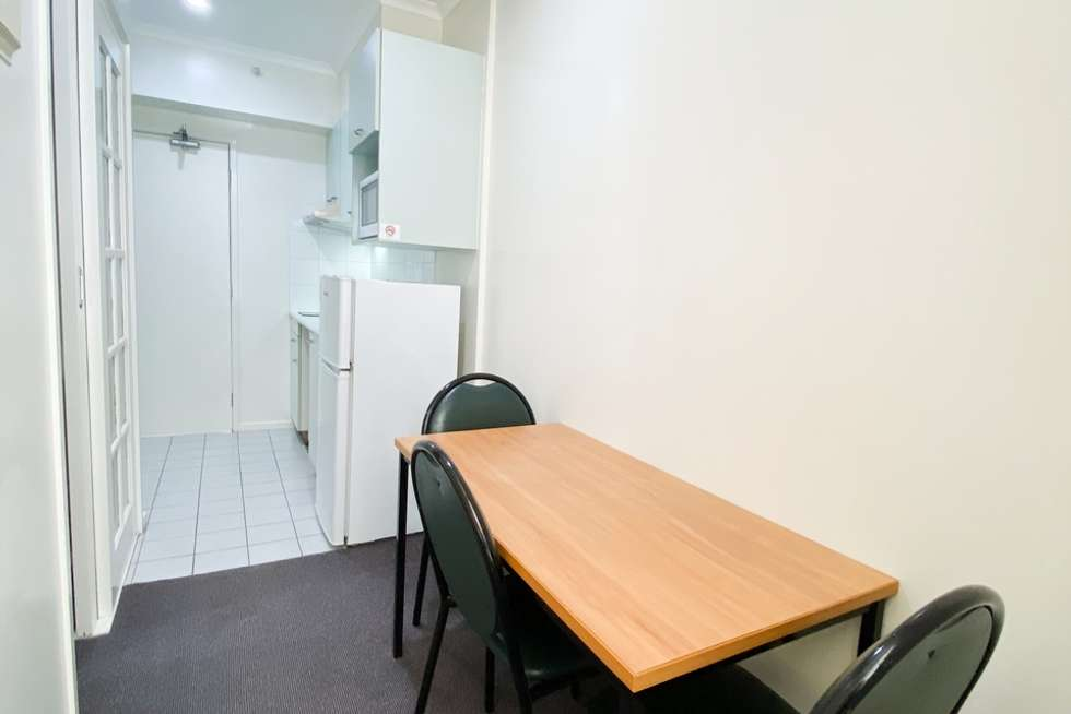 Third view of Homely apartment listing, 963/488 Swanston Street, Carlton VIC 3053