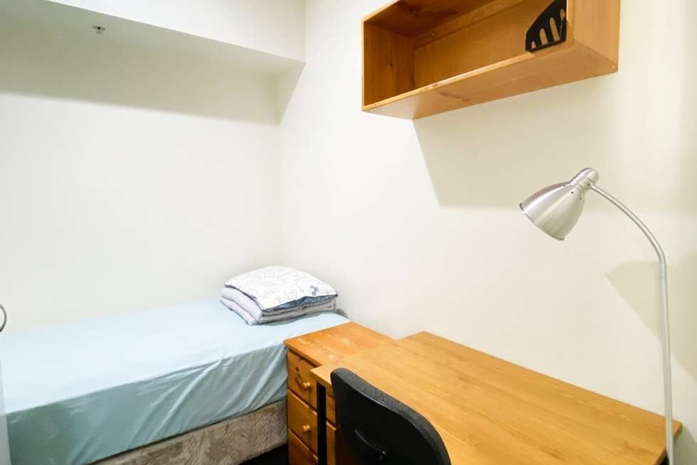Fourth view of Homely apartment listing, 963/488 Swanston Street, Carlton VIC 3053