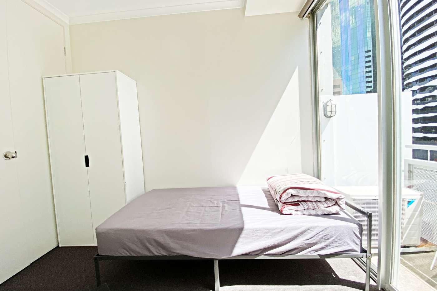 Sixth view of Homely apartment listing, 963/488 Swanston Street, Carlton VIC 3053