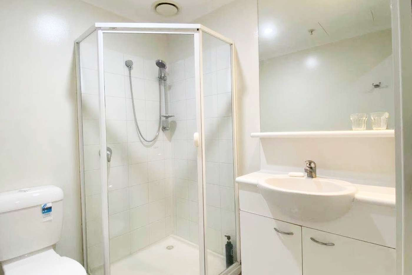 Seventh view of Homely apartment listing, 963/488 Swanston Street, Carlton VIC 3053