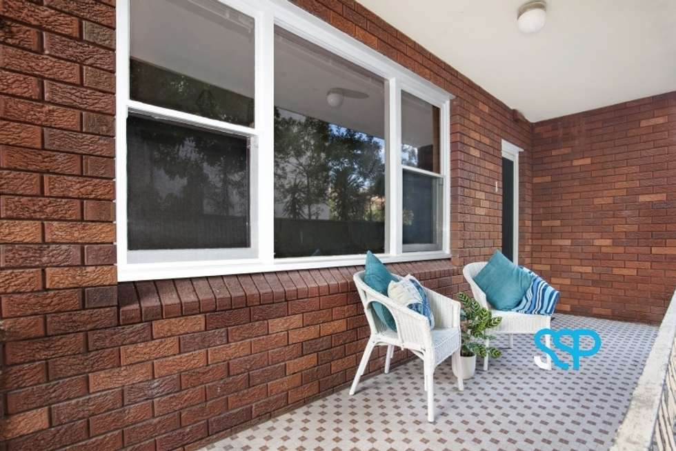 Second view of Homely apartment listing, 9 Burke Road, Cronulla NSW 2230
