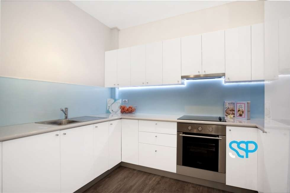 Third view of Homely apartment listing, 9 Burke Road, Cronulla NSW 2230
