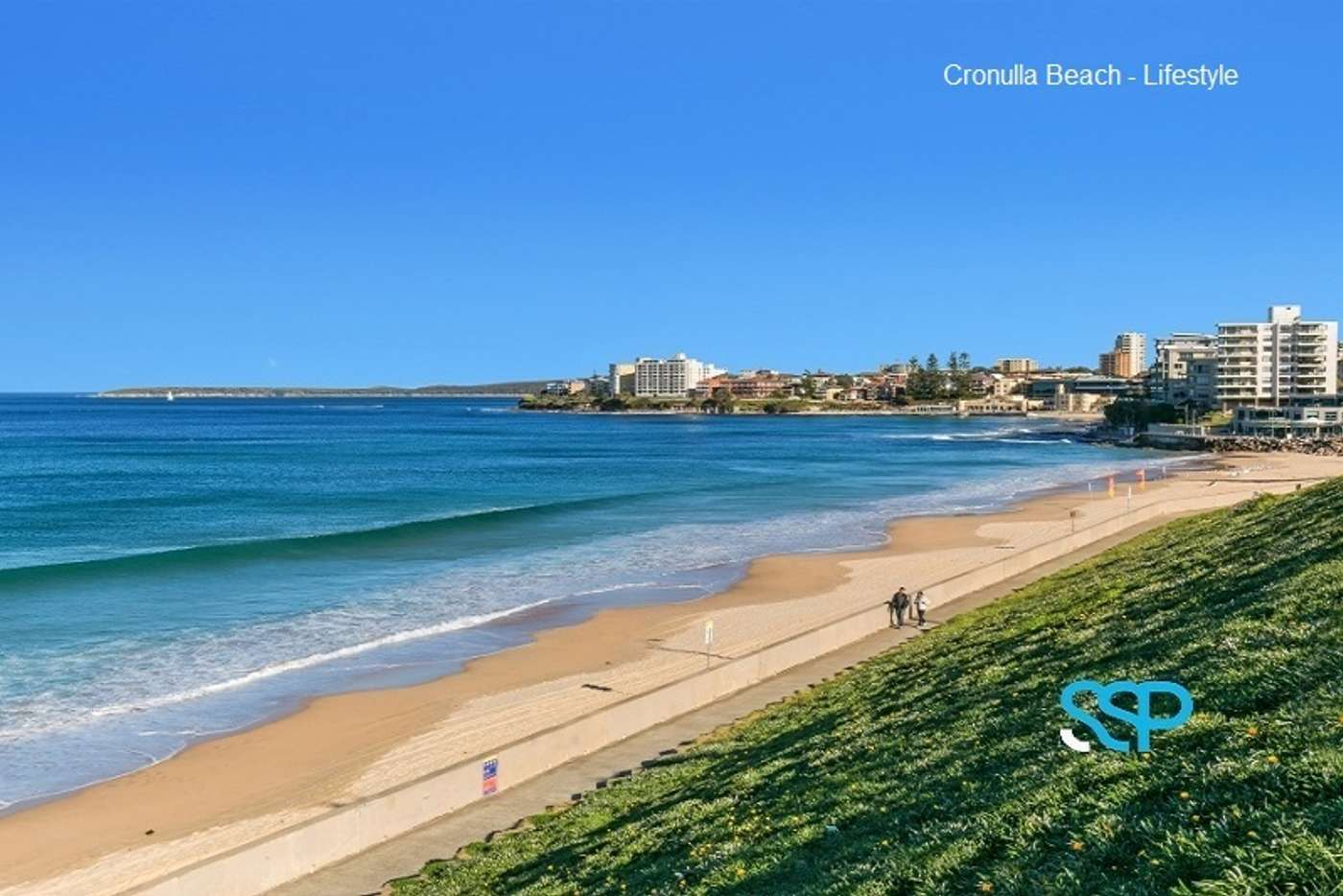 Sixth view of Homely apartment listing, 9 Burke Road, Cronulla NSW 2230