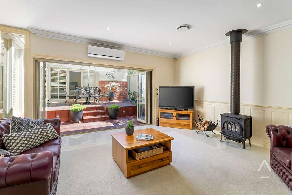 Third view of Homely house listing, 2/5 Carn Avenue, Ivanhoe VIC 3079