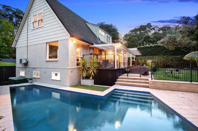 3 Melaleuca Drive, St Ives NSW 2075