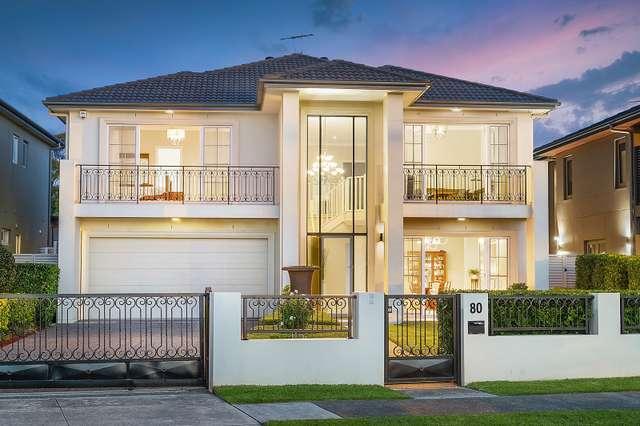 80 Stuart Street, Blakehurst NSW 2221