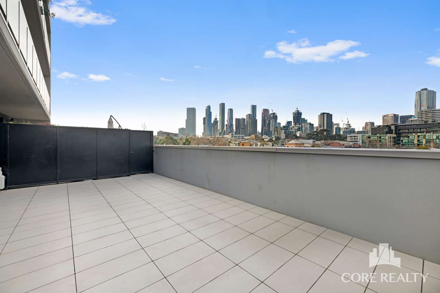Seventh view of Homely apartment listing, 312/89 Roden Street, West Melbourne VIC 3003