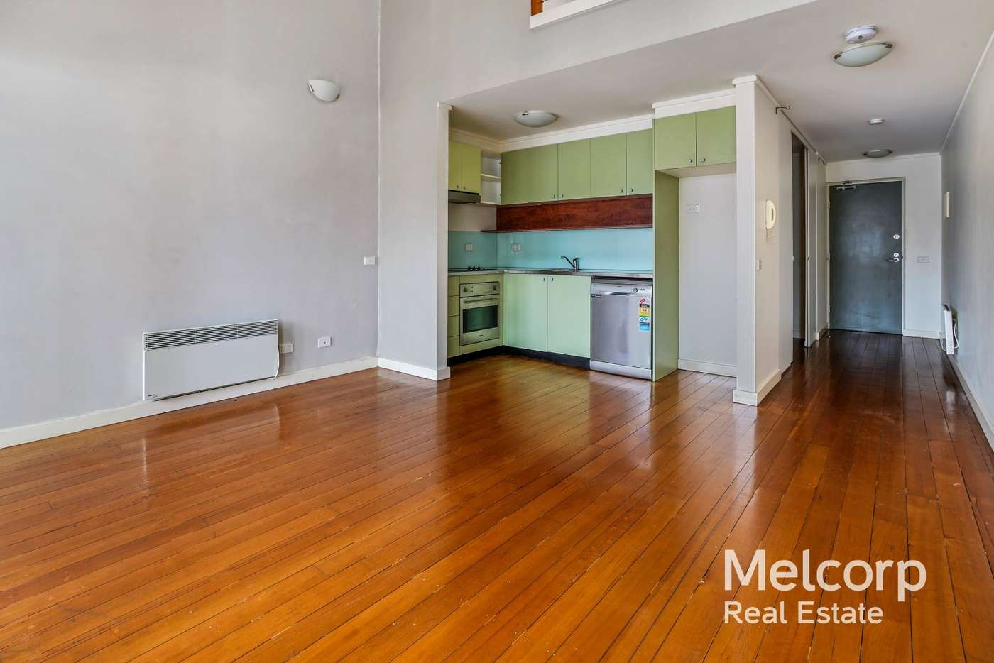 Main view of Homely apartment listing, 11/51 Stawell Street, West Melbourne VIC 3003