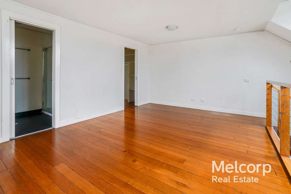 Second view of Homely apartment listing, 11/51 Stawell Street, West Melbourne VIC 3003