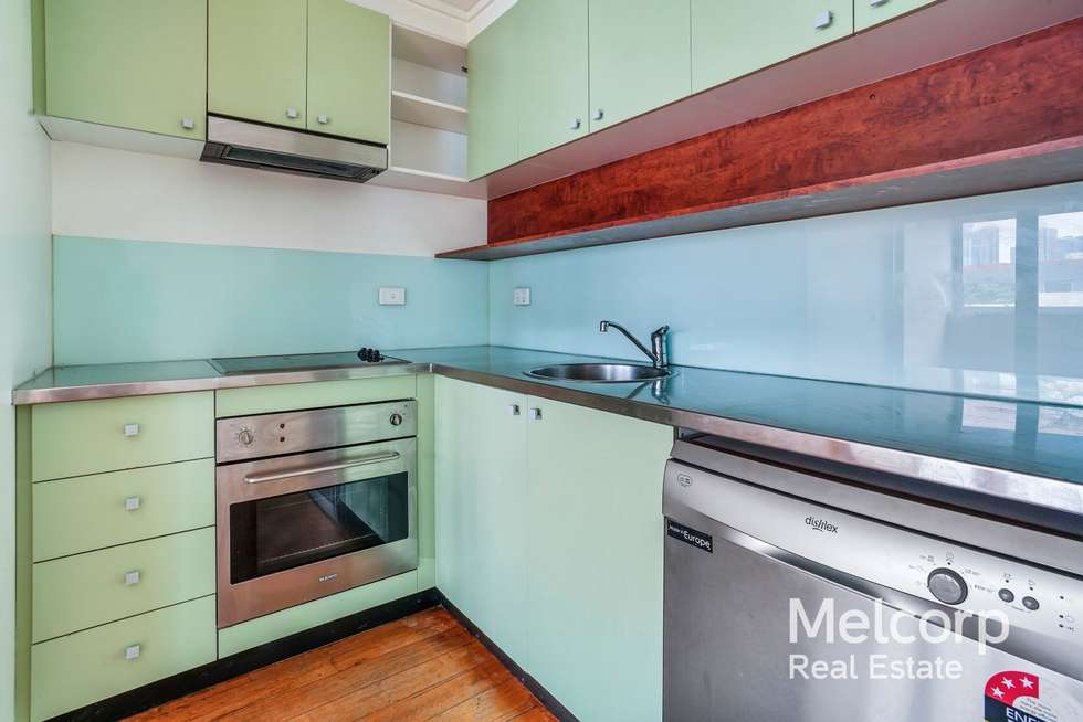 Fourth view of Homely apartment listing, 11/51 Stawell Street, West Melbourne VIC 3003