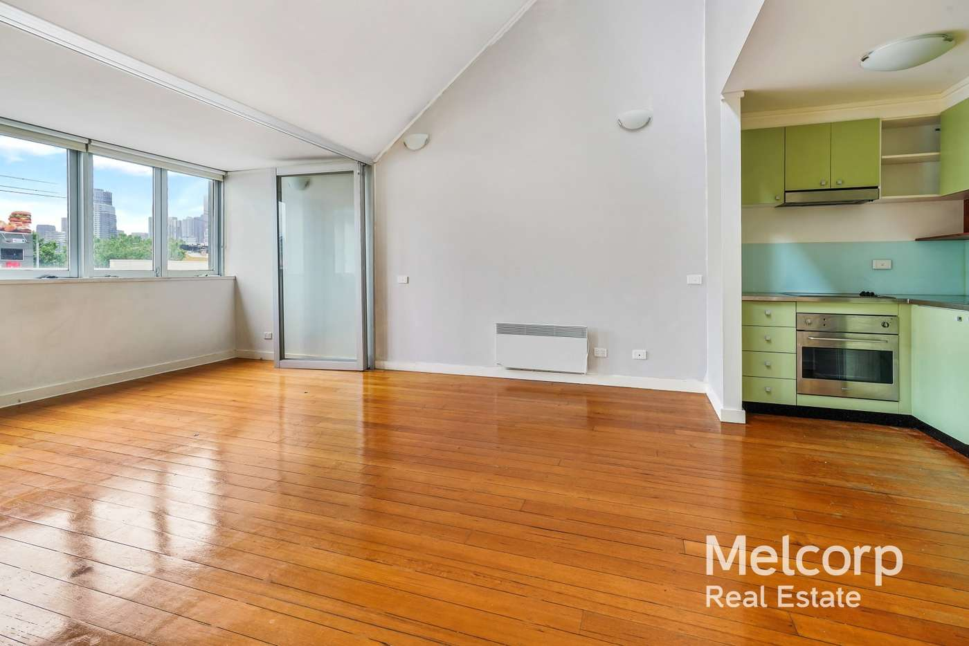 Fifth view of Homely apartment listing, 11/51 Stawell Street, West Melbourne VIC 3003