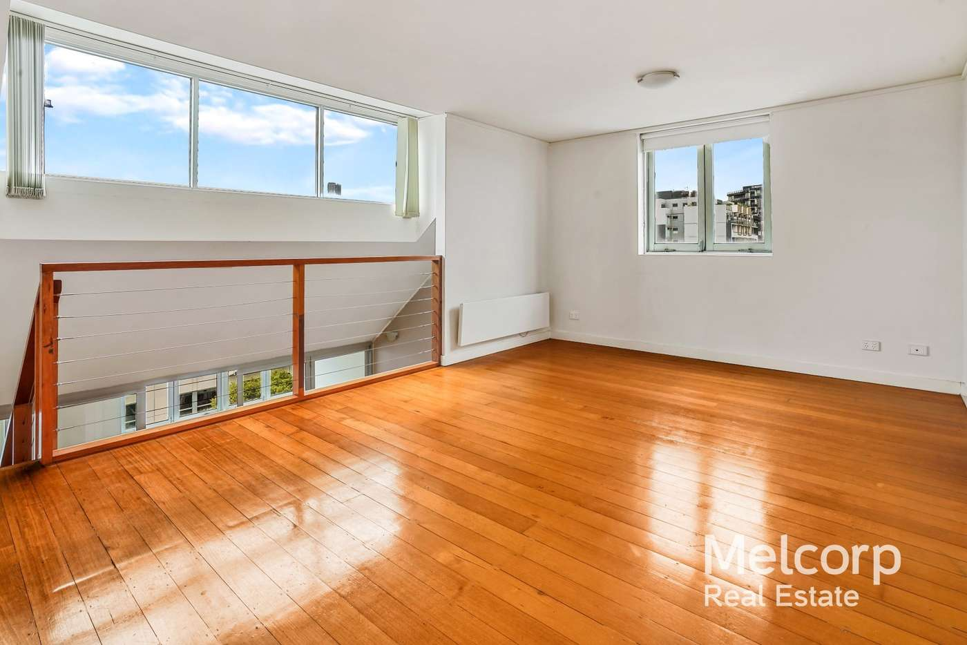 Sixth view of Homely apartment listing, 11/51 Stawell Street, West Melbourne VIC 3003