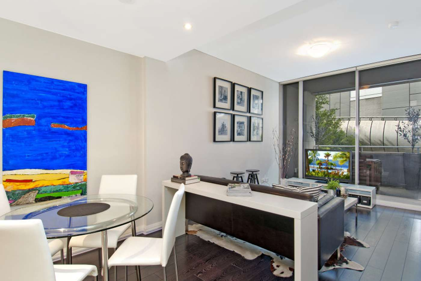 Main view of Homely apartment listing, 315/23 Shelley Street, Sydney NSW 2000