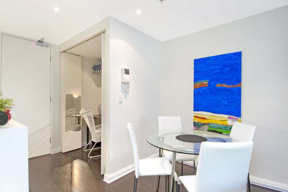 Second view of Homely apartment listing, 315/23 Shelley Street, Sydney NSW 2000
