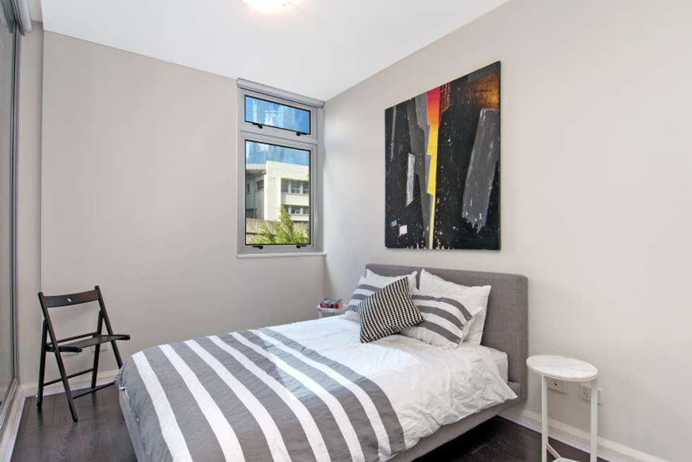 Fourth view of Homely apartment listing, 315/23 Shelley Street, Sydney NSW 2000