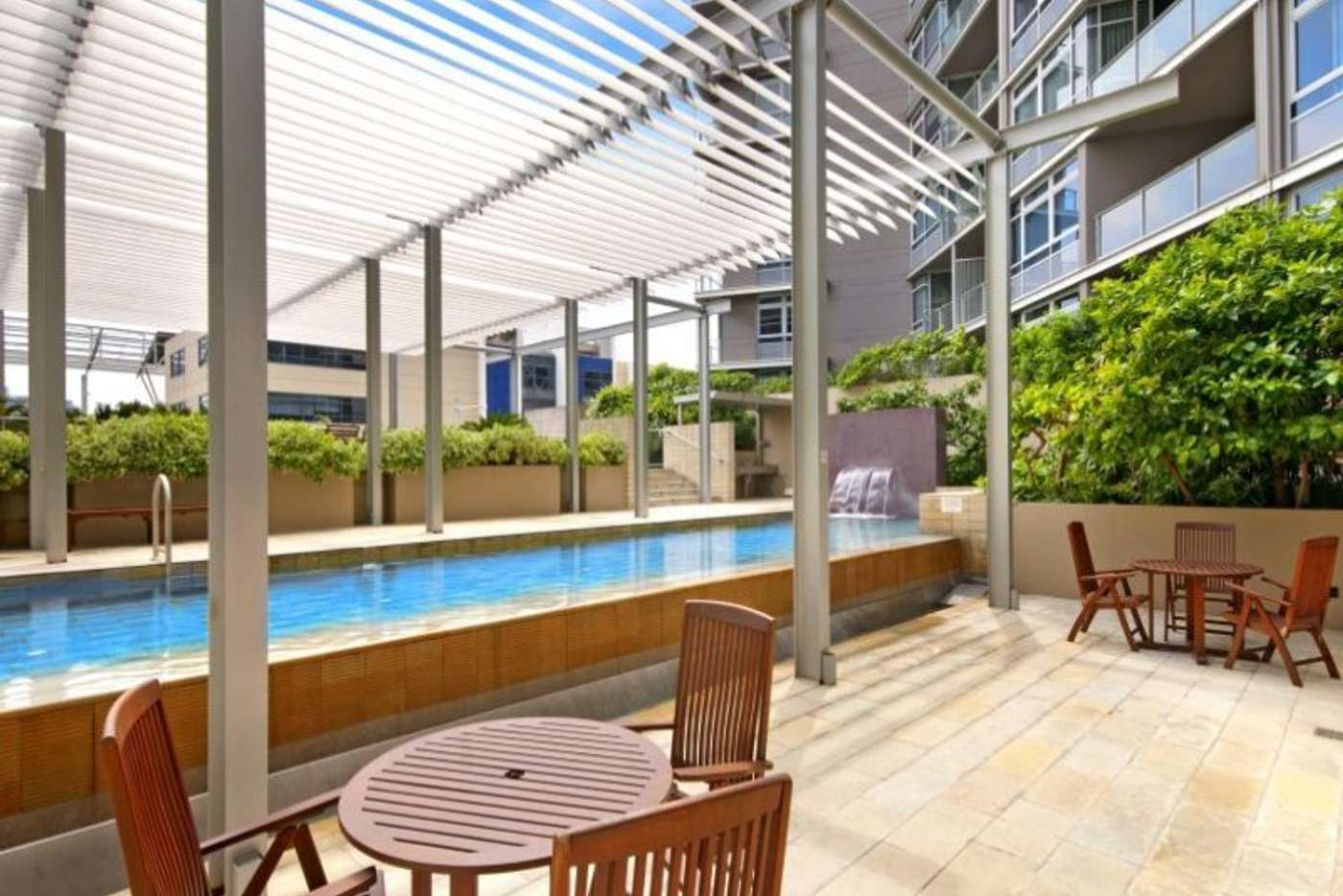 Sixth view of Homely apartment listing, 315/23 Shelley Street, Sydney NSW 2000