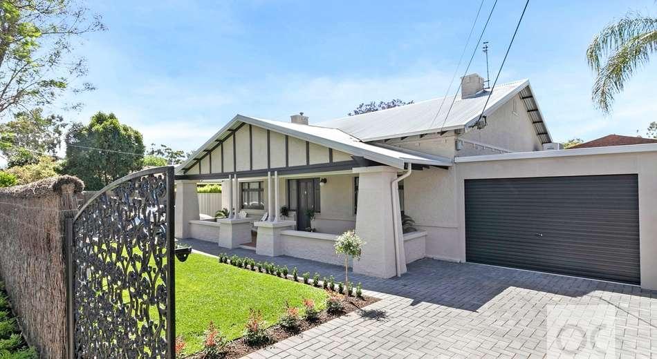 122 Walkerville Terrace