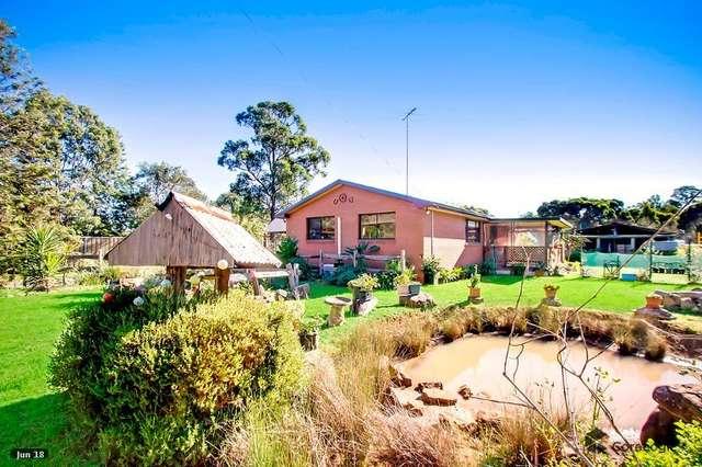 46 Wealtheasy Street, Riverstone NSW 2765