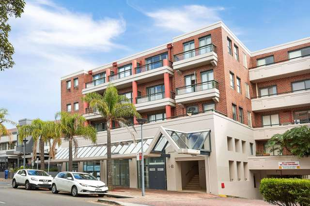 23/4-8 Waters Road, Neutral Bay NSW 2089