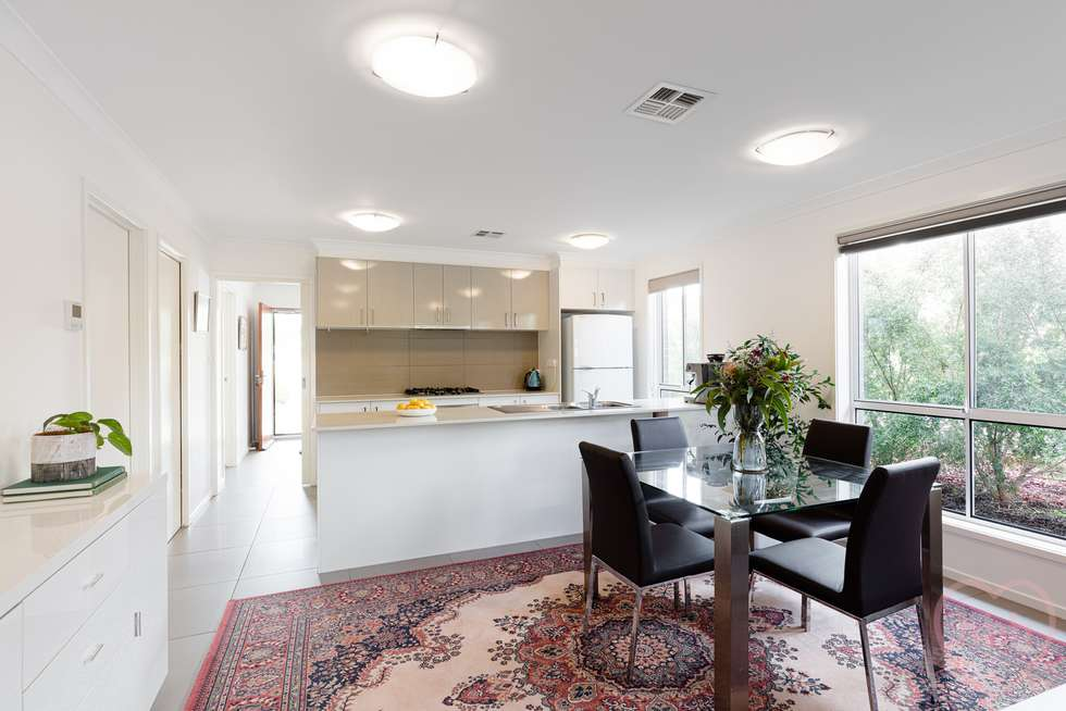 Second view of Homely house listing, 102 David Fleay Street, Wright ACT 2611