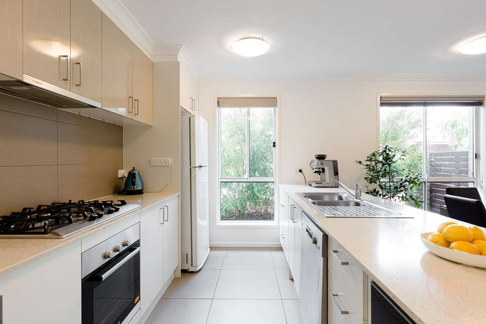 Third view of Homely house listing, 102 David Fleay Street, Wright ACT 2611