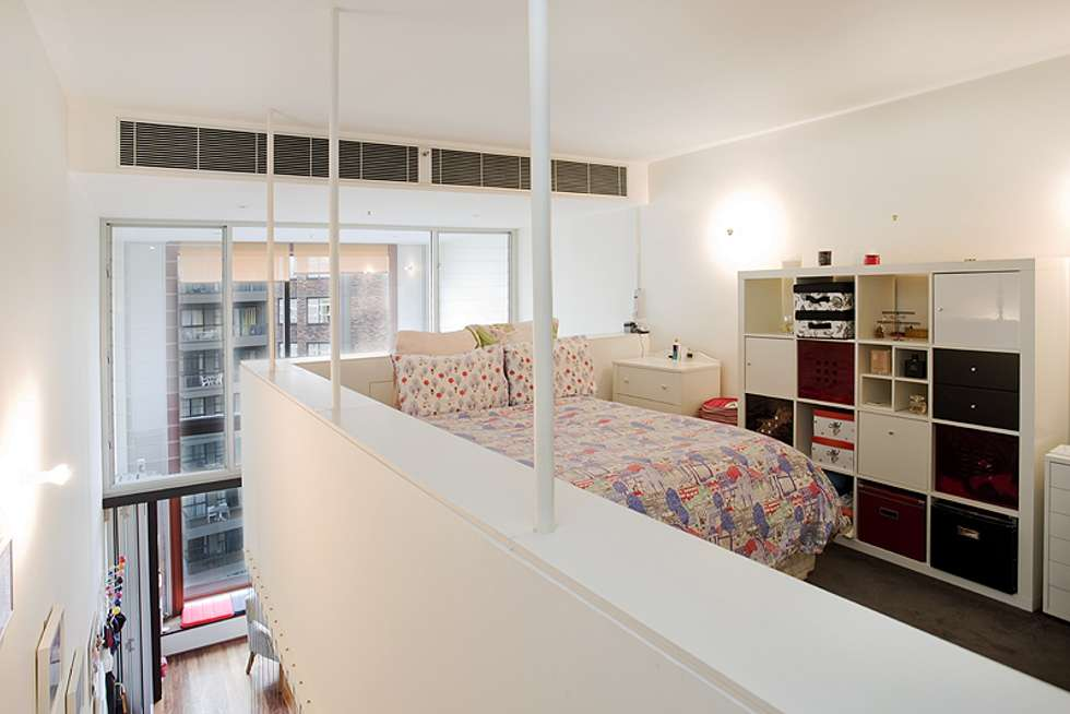 Third view of Homely apartment listing, 2 York Street, Sydney NSW 2000