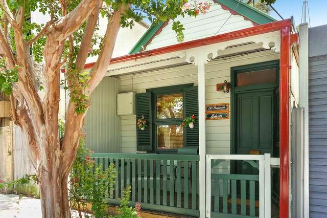 138 Simmons Street, Newtown NSW 2042