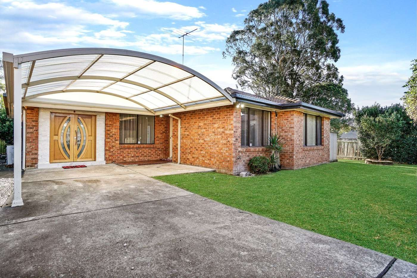Main view of Homely house listing, 24A Lamonerie Street, Toongabbie NSW 2146